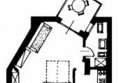 Residence MARINA-ALPHA  A-4