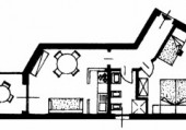 Residence MARINA-BETA-3