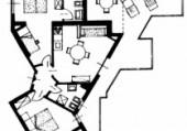 Residence MARINA-EPSILON ATTIC-7