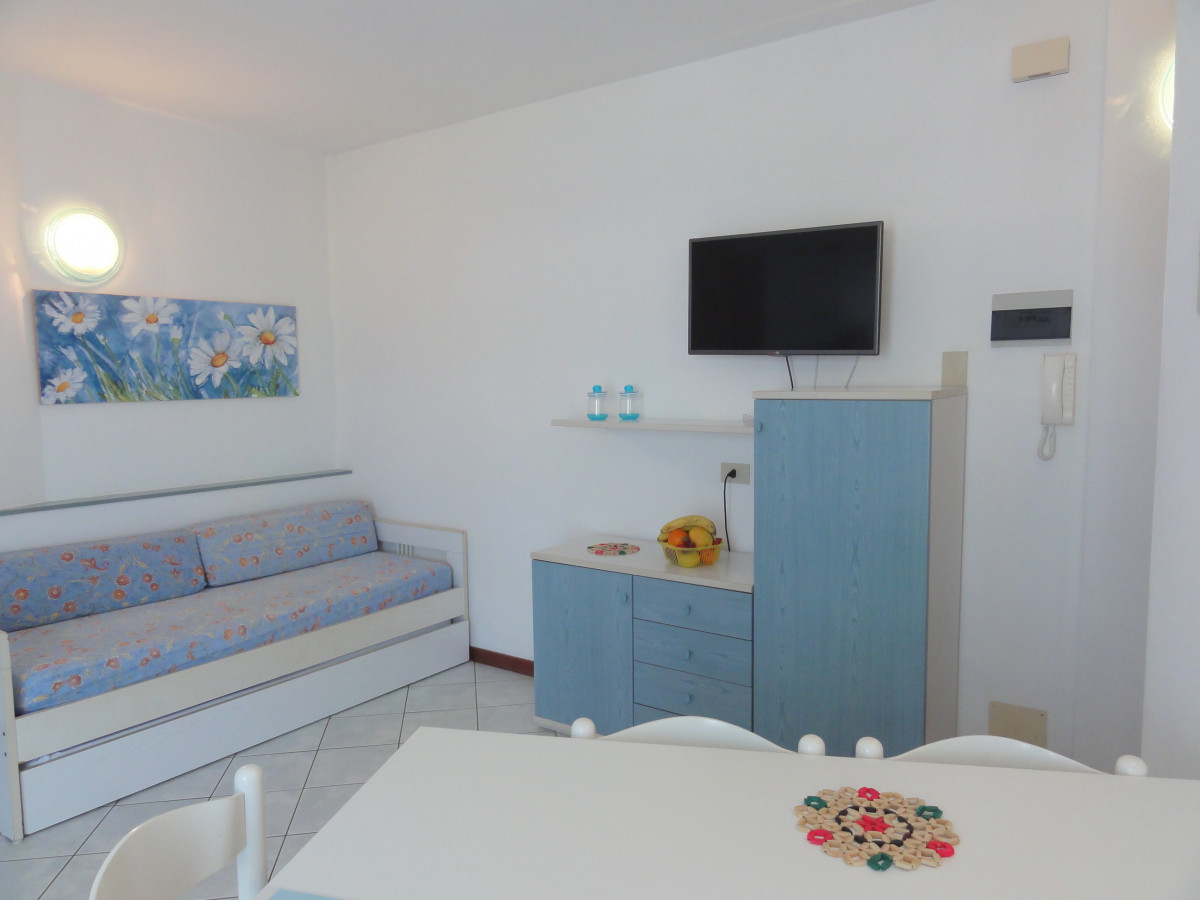 Residence MARINA-DELTA ATTIC-