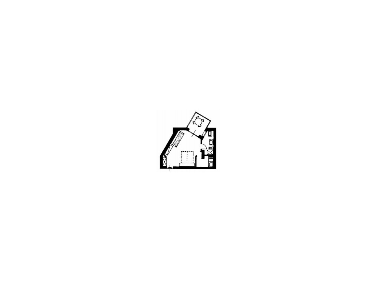Residence MARINA-ALPHA B-