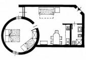 Condominio LUNA 2-B-2