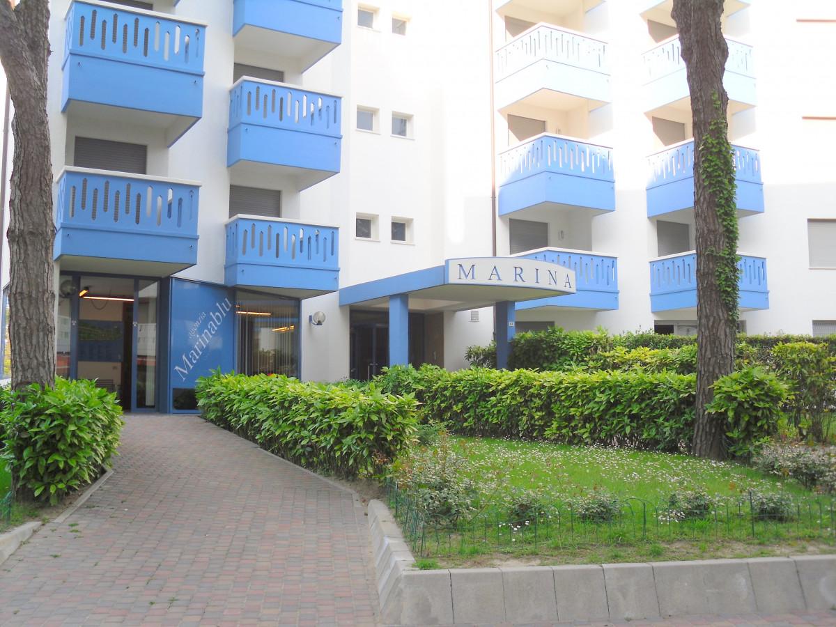 Residence MARINA-